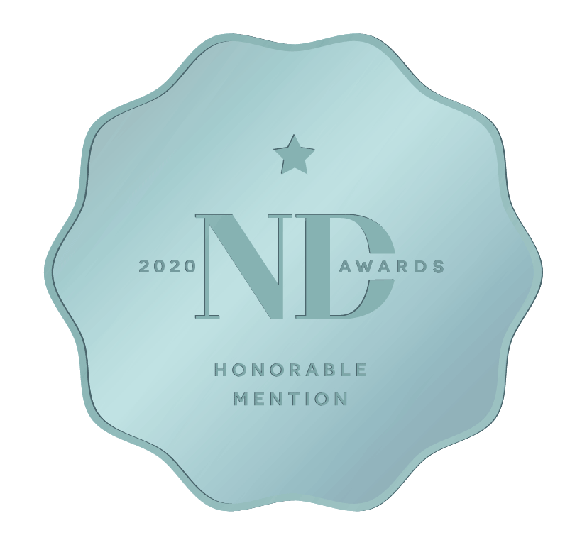 ND Awards Logo - Highly Commended